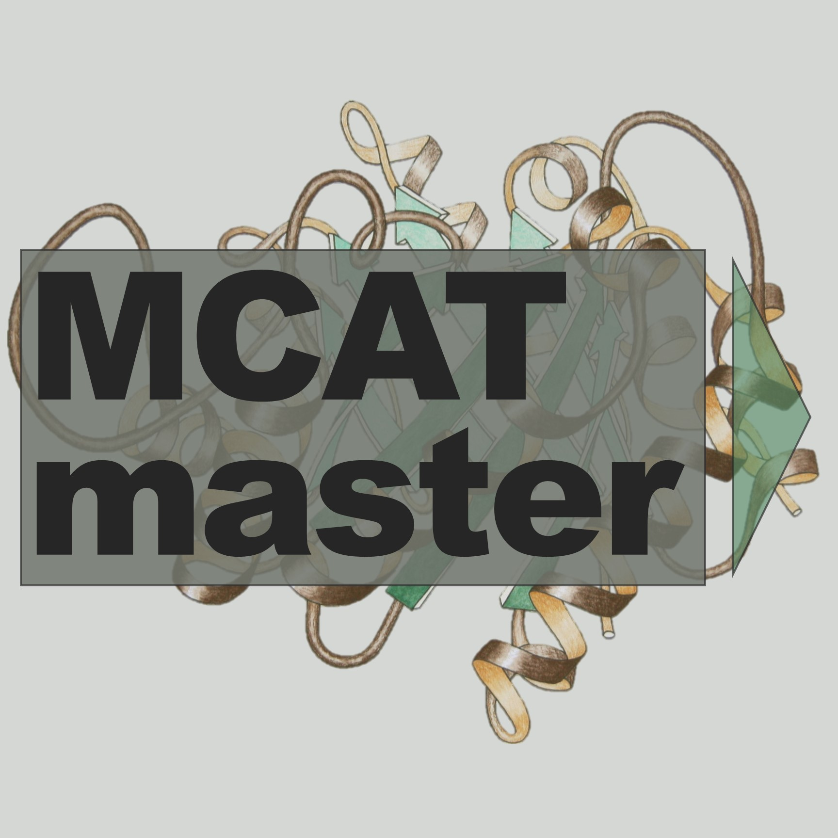 The MCAT Master Podcast